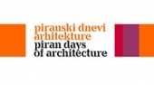 Piran Days of Architecture 2015 33rd international architectural conference