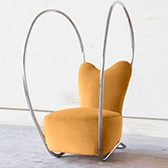 Sexy Chair - poltrona - design
