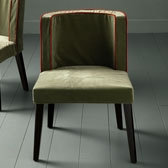 Family Chair Middle - sedia - design