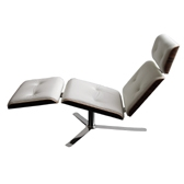 Armadillo - chaise longue - design