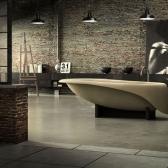 Concrete Soft - vasca - design