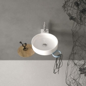 Cellule - Lavabo - Design